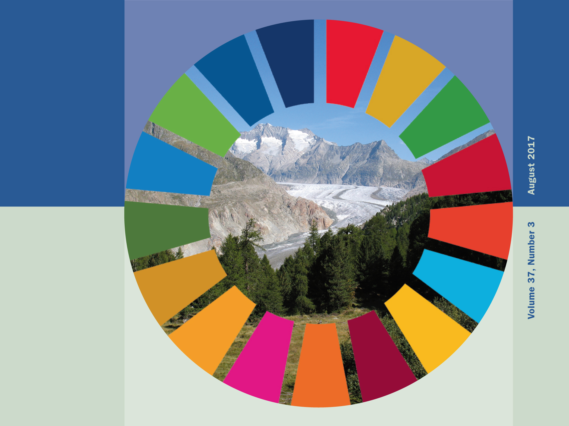 Mountain Forests and the SDGs